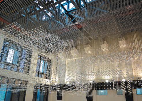 國立海洋科技博物館 公共藝術設置計畫 07