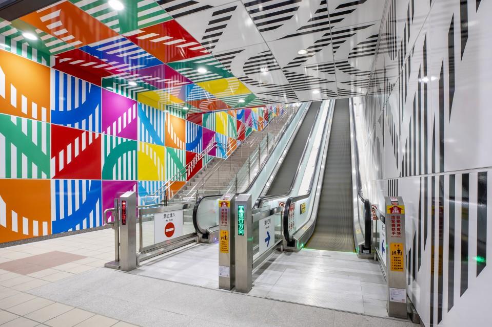 板橋站公共藝術-03