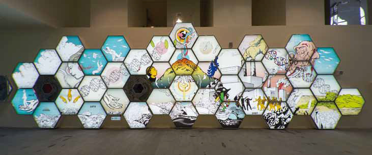 國立海洋科技博物館-公共藝術設置計畫-09